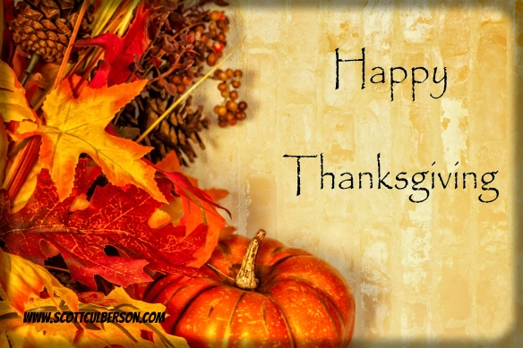 What is your 1st Thanksgiving Memory?